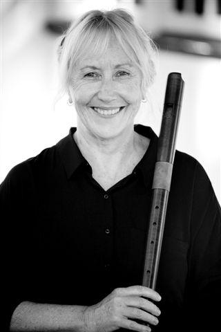 Susan Christie